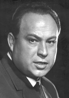 Тадеуш Бартосик