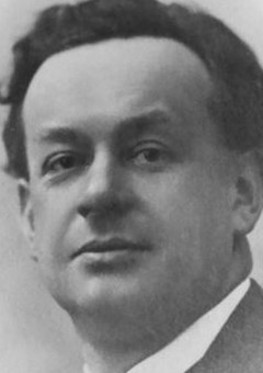 Александр Зельверович