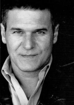 Дэвид Джианопулос