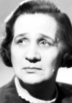 Станислава Пежановская