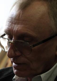 Олег Кавун