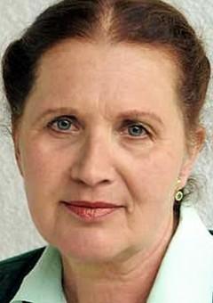 Эва Мария Байервальтес