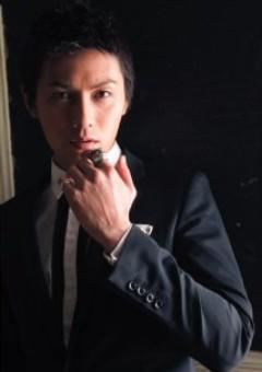 Kazuki Alex Kato