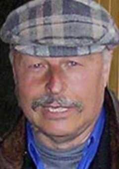 Валерий Харченко