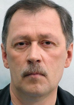 Владимир Фоков
