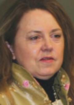 Донна Гудхэнд