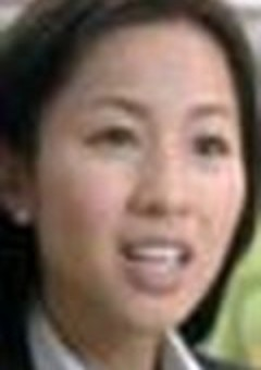 Чармэйн Фонг
