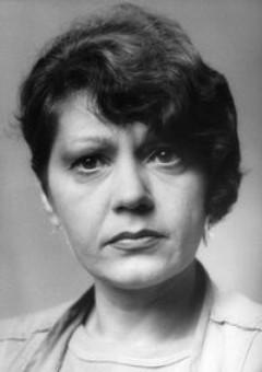 Эльжбета Каркошка