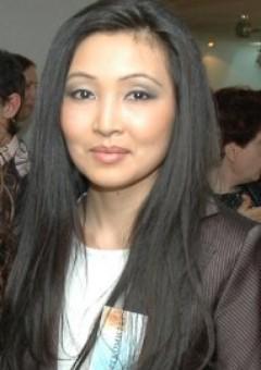 Марина Кунарова