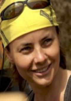 Ульяна Шилкина