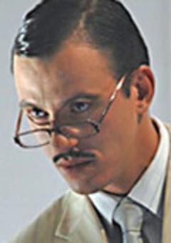 Александр Кульков