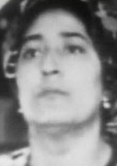 Элеонора Петросян