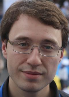 Дмитрий Куповых
