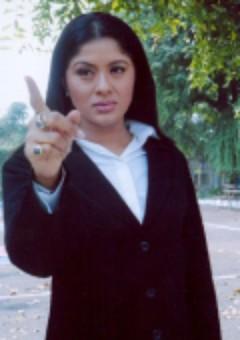 Судха Чандран