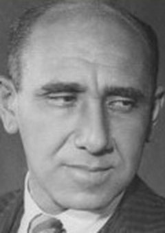 Владимир Браун
