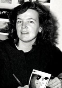 Аманда Форбис