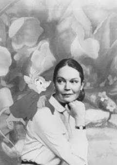 Элизабет Хартман