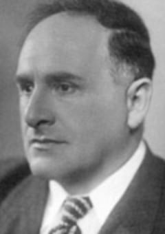 Семен Межинский