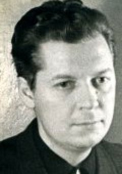 Аркадий Снесарев