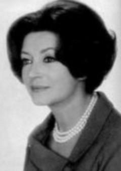Лизе Деламар