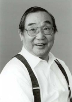 Кацуо Кумакура