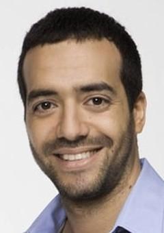 Тарек Будали