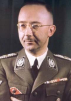 Генрих Гиммлер
