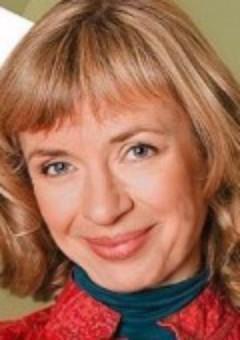 Анна Штиблих