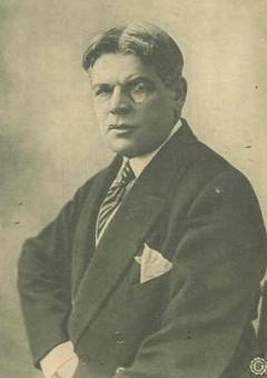 Луи Лебас