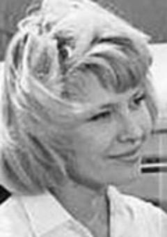 Людмила Черепанова