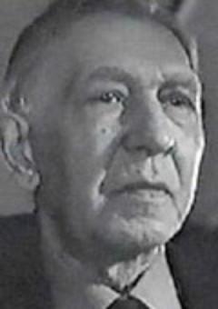 Николай Барабанов