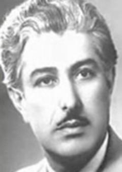 Мухтар Дадашев