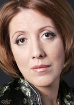 Алина Ольшанская