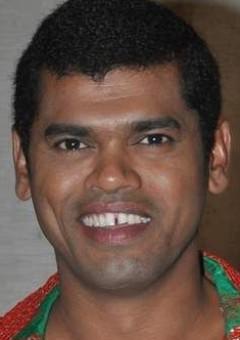 Сиддхартх Джадхав