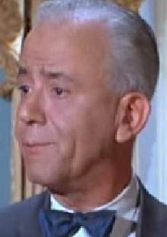 Эдвард Колманс