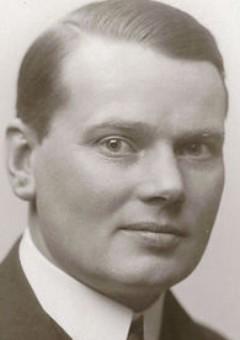 Eduard Schnedler-Sørensen