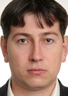 Сергей Баринов