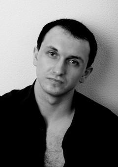 Кирилл Хрестинин