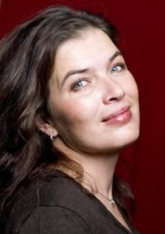 Кристин Борге