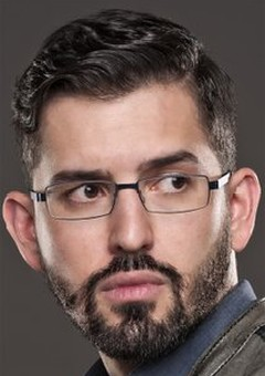 Хосе Алехандро Гарсия Муньос