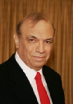 Сауль Свиммер