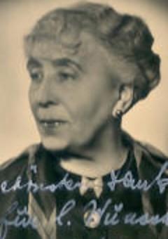 Ольга Энгель