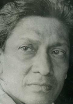 Сомбху Митра
