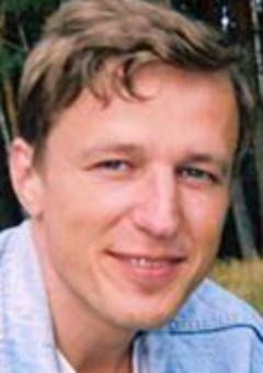 Сергей Чекан
