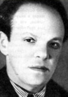 Вениамин Зускин