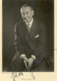 Макс Гюльсторф