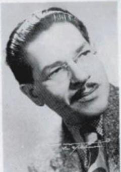 Хосе Бавьера