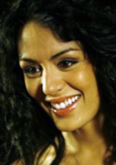 София Эссаиди