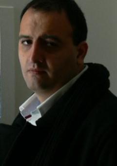 Джеймс Ордонес