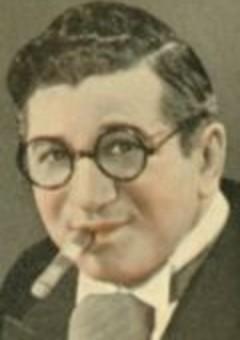 Гарри Грин